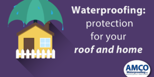 Waterproofing: protection for your roof and home