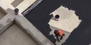 Bitumen Liquid waterproofing